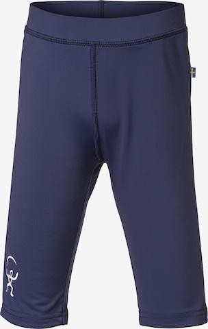 Protection UV Isbjörn of Sweden en bleu
