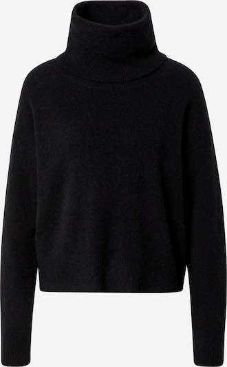 Superdry Pullover in schwarz, Produktansicht