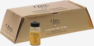 Fanola Conditioner 'Oro Therapy Lotion' in gold, Produktansicht