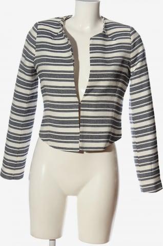 Orsay Kurz-Blazer in XS in Weiß