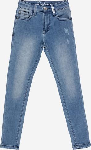 Retour Jeans Teksapüksid 'Odet', värv sinine