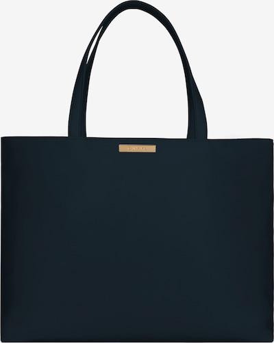 CAMYS CONCEPT CAMYS CONCEPT Shopper in schwarz, Produktansicht
