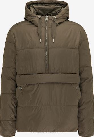 DreiMaster Vintage Jacke in Grün