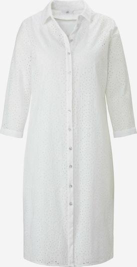 Emilia Lay Kleid in weiß, Produktansicht