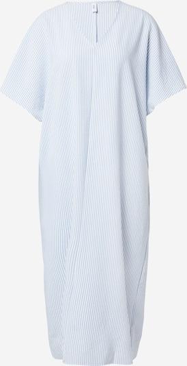 ONLY Kleid 'BAILEY' in hellblau / weiß, Produktansicht