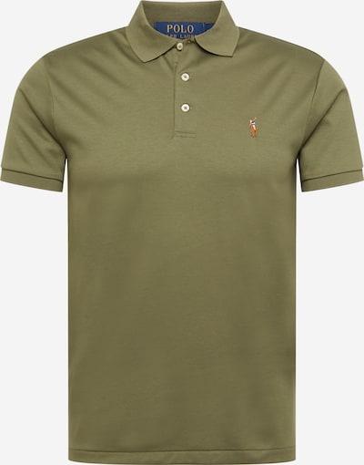 POLO RALPH LAUREN T-shirt i oliv, Produktvy