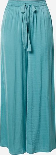 ETAM Pantalon de pyjama 'MALLY' en turquoise, Vue avec produit