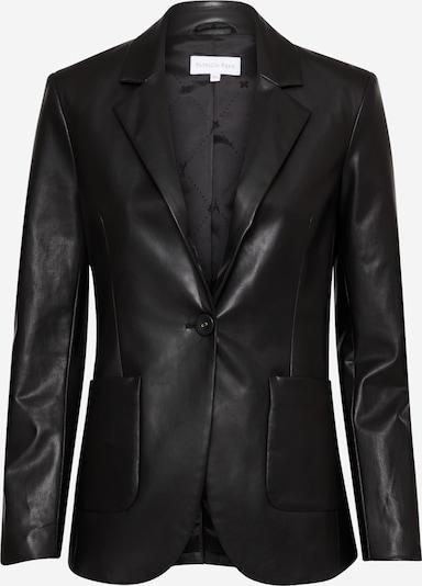 PATRIZIA PEPE Jacke 'GIACCA' in schwarz, Produktansicht