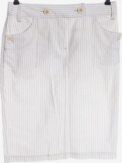 Zaffiri Skirt in M in Brown / White, Item view