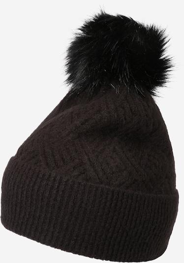 PIECES Cepure melns, Preces skats