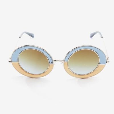 Erdem Sonnenbrille in One Size in mischfarben, Produktansicht