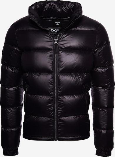 Superdry Winterjas in de kleur Zwart, Productweergave