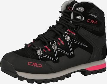 Boots 'ATHUNIS' CMP en noir