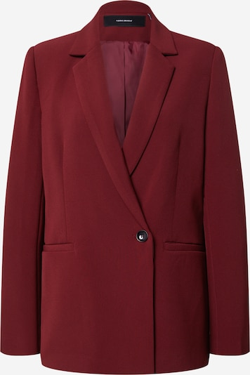 VERO MODA Blazer 'Cameron' in wine red, Item view