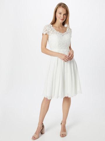 MAGIC BRIDE Kleid - Béžová