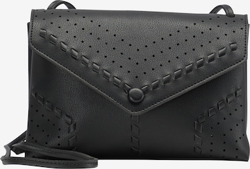 Usha Τσάντα ώμου σε μαύρο