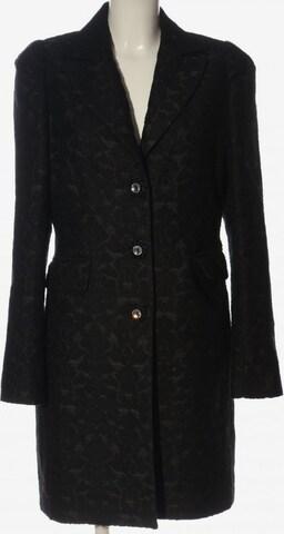 Derhy Jacket & Coat in M in Black