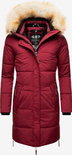 NAVAHOO Зимно палто 'Halina' в бордо, Преглед на продукта