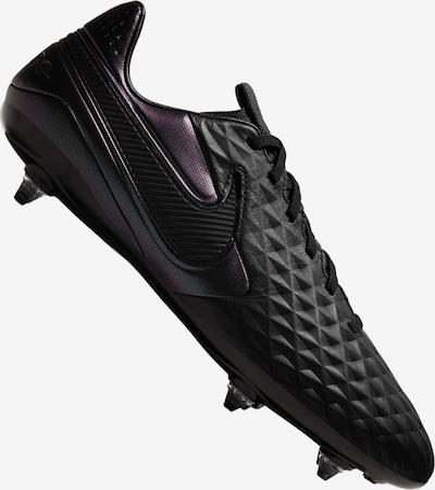 NIKE Fußballschuh in schwarz, Produktansicht