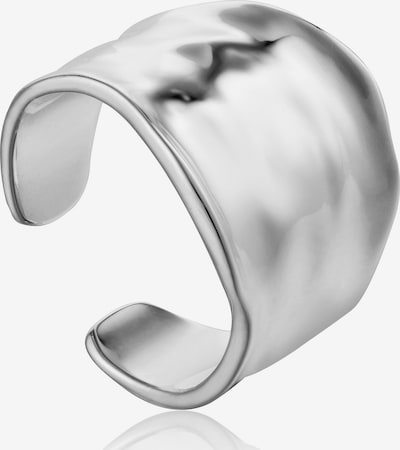 ANIA HAIE Ring 'Wide Adjustable' in silber, Produktansicht