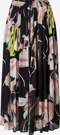 Essentiel Antwerp Svārki 'Arden', krāsa - gaiši zaļš / rožkrāsas / melns / balts, Preces skats