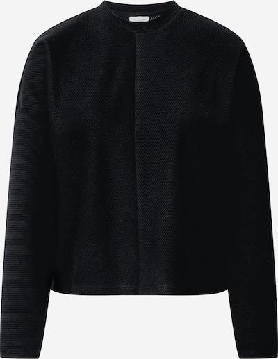 JACQUELINE de YONG Shirt in schwarz, Produktansicht