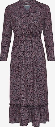 MEXX Kleid in navy / rosa, Produktansicht