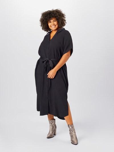 Forever New Kleid 'Camilla' in schwarz, Modelansicht