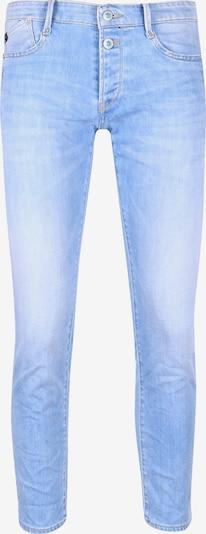 Le Temps Des Cerises Jeans '200/43' in de kleur Blauw, Productweergave