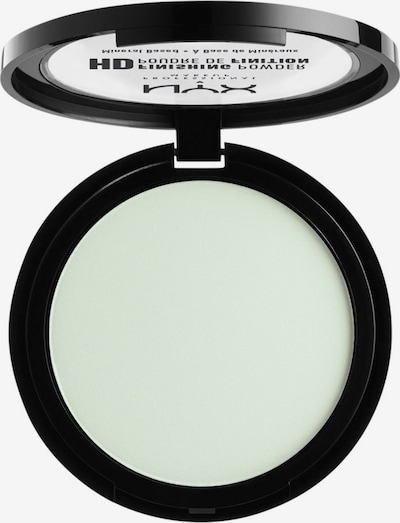 NYX Professional Makeup Puder in, Produktansicht