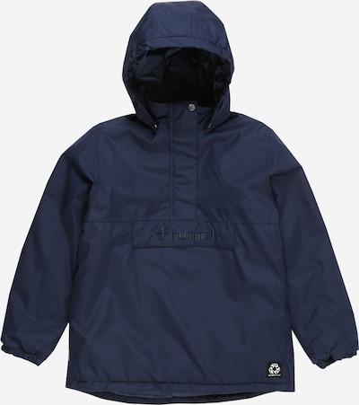 Hummel Between-season jacket 'Cozy' in dark blue, Item view