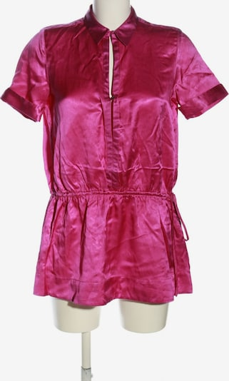MICHALSKY Seidenbluse in XS in pink, Produktansicht