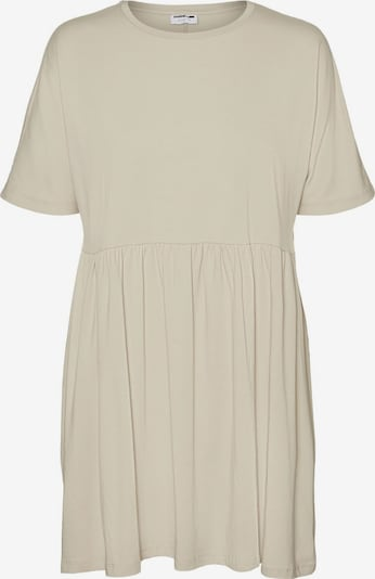 Noisy may Kleid 'Kerry' in beige, Produktansicht