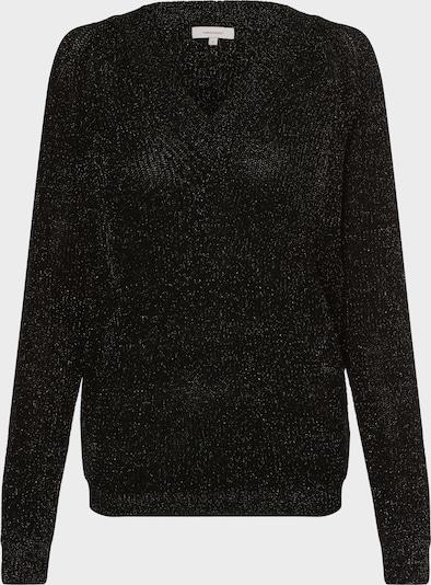 apriori Pullover in schwarz, Produktansicht