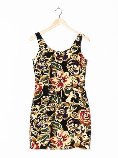 Ann Taylor LOFT Kleid in S in schwarzmeliert, Produktansicht