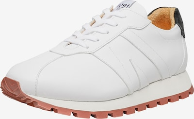 N91 Sneaker 'Style Choice EG' in weiß, Produktansicht