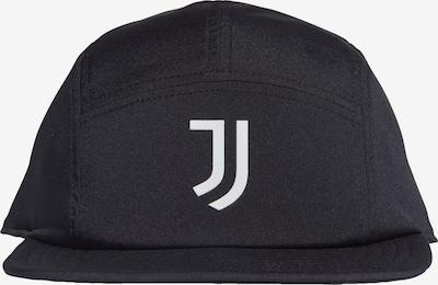 ADIDAS PERFORMANCE Sportpet 'Juventus Turin' in de kleur Zwart / Wit, Productweergave