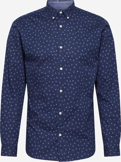 JACK & JONES Košile 'JJFRANK' - modrá, Produkt