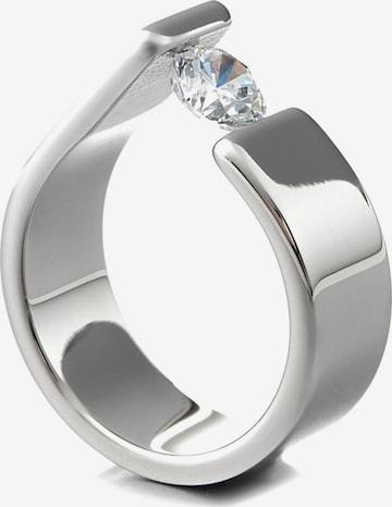 Heideman Ring in Zilver