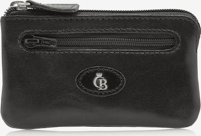 Castelijn & Beerens Sleutelhanger 'Gaucho ' in de kleur Zwart, Productweergave