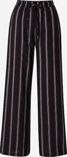 Pantaloni 'Masmu' Moves pe negru / alb, Vizualizare produs
