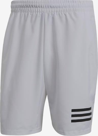 ADIDAS PERFORMANCE Shorts in schwarz / naturweiß, Produktansicht