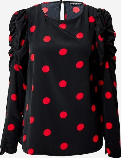 Palaidinė iš Dorothy Perkins , spalva - raudona / juoda, Prekių apžvalga