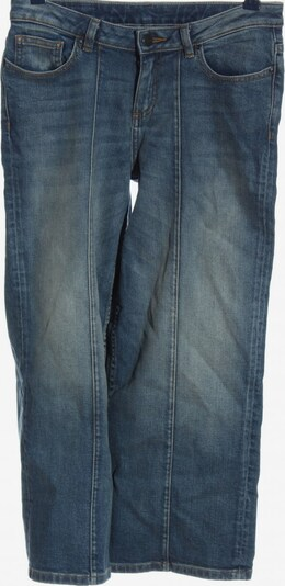 re.draft 7/8 Jeans in 27-28 in blau, Produktansicht
