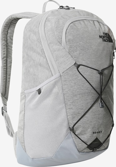 THE NORTH FACE Backpack 'Rodey' in Light grey / Black, Item view
