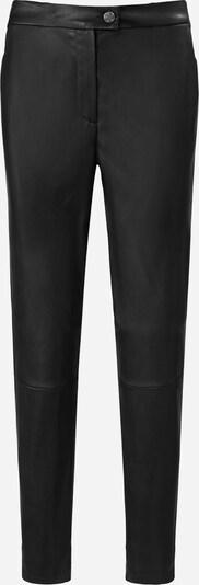Basler Hose in schwarz, Produktansicht