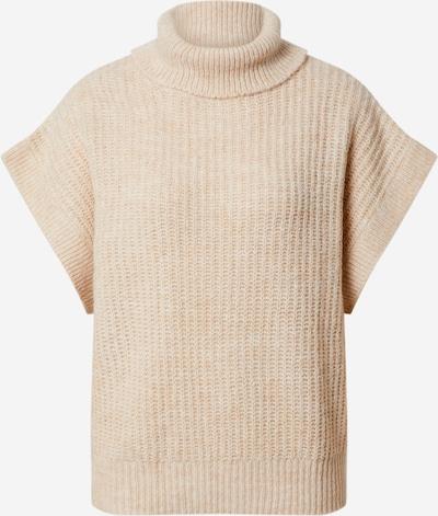EDITED Sweter 'Alina' w kolorze beżowym, Podgląd produktu