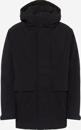 DRYKORN Tussenjas 'COLE' in de kleur Zwart, Productweergave