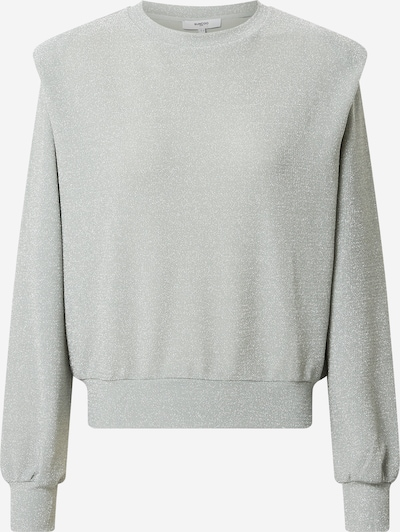 Suncoo Sweater 'STANLEY' in Silver, Item view