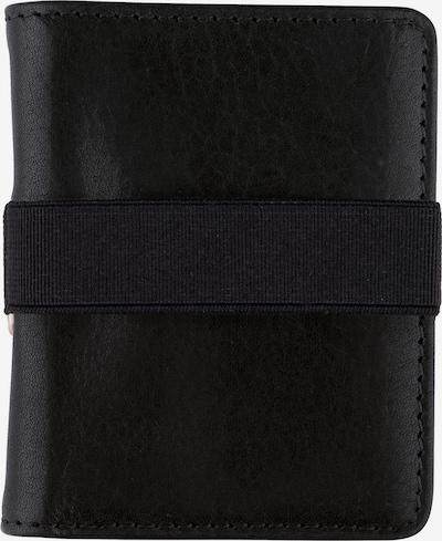 LEONHARD HEYDEN Kreditkartenetui in schwarz, Produktansicht